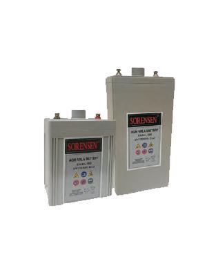 SAA系列贫液伐控蓄电池